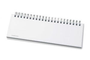 Ruler, 30 x 10 cm. Available from Fabrica Features Stores.
