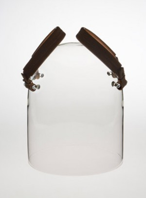 Bag Handles, Isabel Abreu