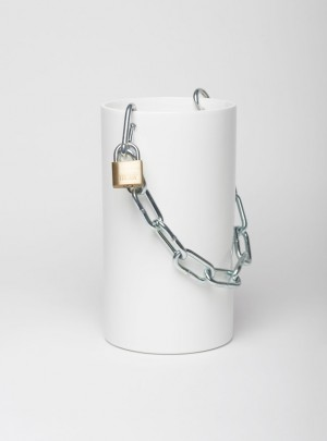 Chain Lock, Marta Celso