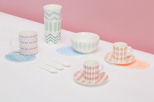 Benetton Home new collection